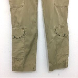 Ralph Lauren Pants - Ralph Lauren Sport straight leg cargo pants sz 12
